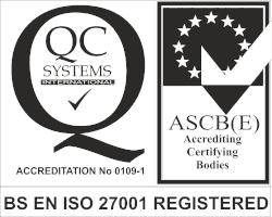 BS EN ISO 27001